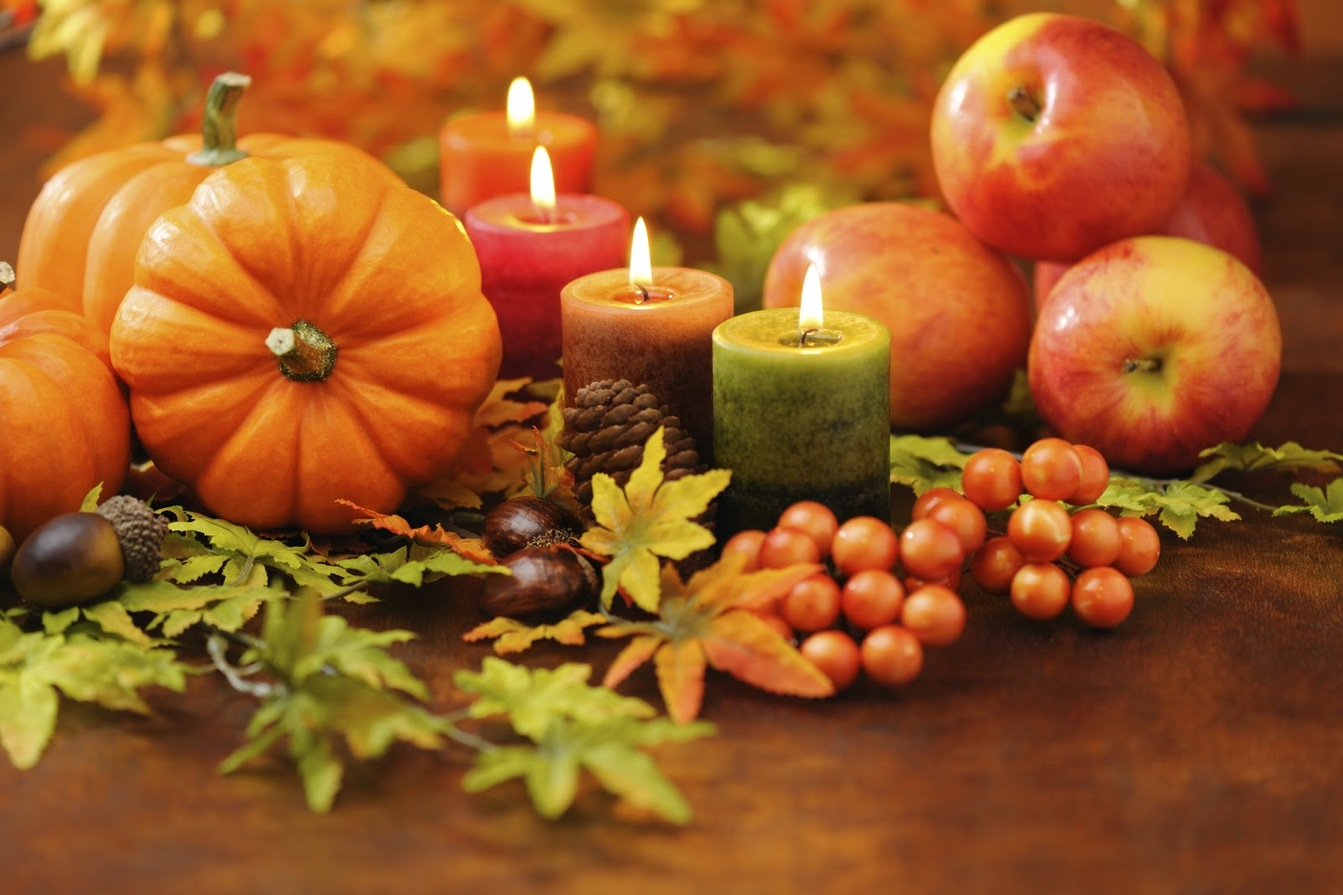 Happy Thanksgiving From Your Community Bank Family!